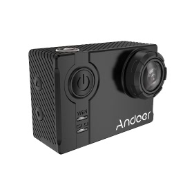 Andoer AN7000 Action Camera 4K 1080P 120fps 720P 240fps Full HD16MP WiFi Anti-shake Waterproof Diving 60m 2.0