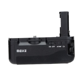 Meike MK-A7ⅡPro Battery Grip with 2.4GHz Wireless Remote Control for Sony A7ⅡA7RII