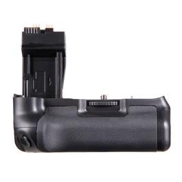 Andoer Vertical Battery Grip Holder for Canon EOS 600D 550D Rebel T3i T2i