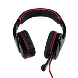 Andoer SADES SA901 7.1  Surround Sound USB Gaming Game Headphone Headset Mic Remote for PC Laptop